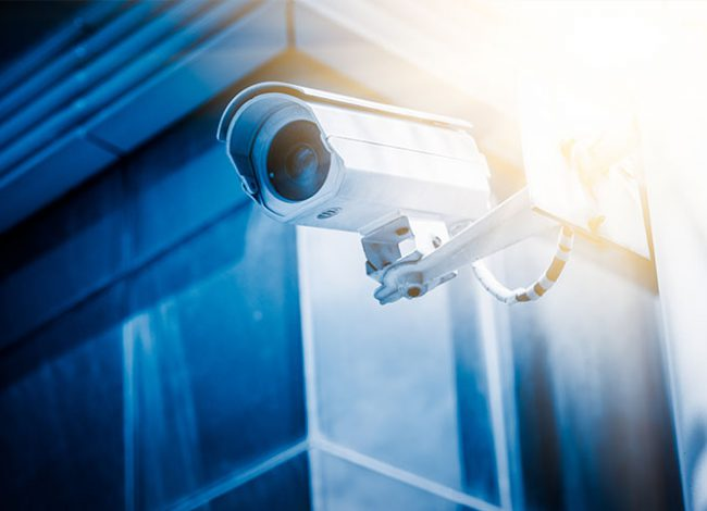 CCTV Security systems San Diego