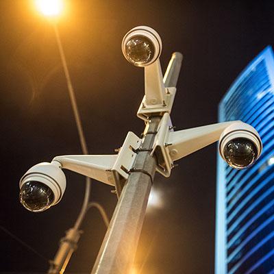 CCTV Installation San Diego