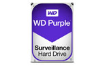 WD Purple San Diego Security systems
